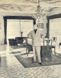 L 39 Appartamento Di Tot 1954