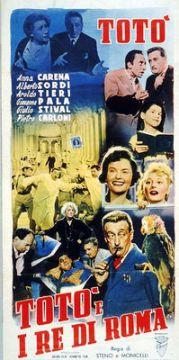 Totò e i Re di Roma (1952).AVI DVDRip AC3-ITA