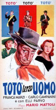 Totò terzo uomo (1951).AVI DVDRip AC3-ITA