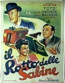 Totò - Il ratto delle sabine (1945).AVI DVDRip AC3-ITA