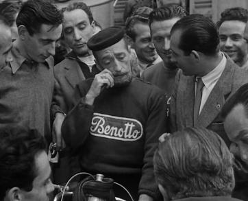 Risultati immagini per totò al giro d'italia film 1948